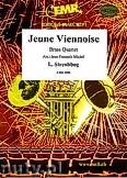 Okładka: Streabbog L., Jeune Viennoise - 2 Cornets, 2 Euphoniums
