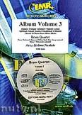 Okładka: Naulais Jérôme, Album Volume 3 (5)