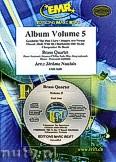 Ok�adka: Naulais J�r�me, Album Volume 5 (5)