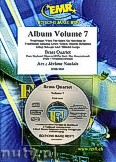 Ok�adka: Naulais J�r�me, Album Volume 7 (5)