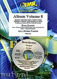 Ok�adka: Naulais J�r�me, Album Volume 8 (5)