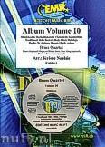 Ok�adka: Naulais J�r�me, Album Volume 10 (5)
