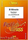 Ok�adka: Richards Scott, Il Silenzio - 2 Cornets, 2 Euphoniums