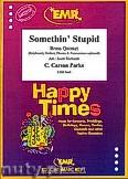 Ok�adka: Parks Carson, Somethin' Stupid
