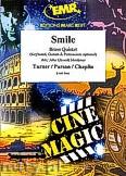 Okładka: Chaplin Charlie, Smile