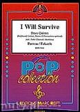 Okładka: Perren F., Fekaris D., I Will Survive
