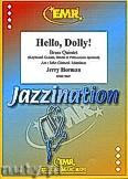 Okładka: Herman Jerry, Hello, Dolly!