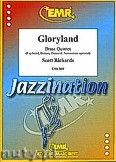 Okładka: Richards Scott, Gloryland