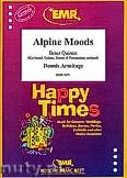 Okładka: Armitage Dennis, Alpine Moods