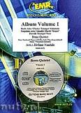 Okładka: Naulais Jérôme, Album Volume 1 (5)