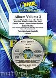 Okładka: Naulais Jérôme, Album Volume 2 (5)