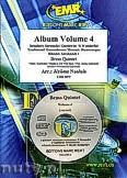 Okładka: Naulais Jérôme, Album Volume 4 (5)