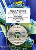Okładka: Naulais Jérôme, Album Volume 5 (5)