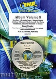 Okładka: Naulais Jérôme, Album Volume 8 (5)