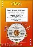 Okładka: Naulais Jérôme, Album Volume 4 (5) - Trumpet & Trombone