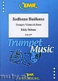 Okładka: Debons Eddy, Sadhana Boudhana - Cornet & Piano