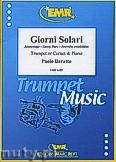 Okładka: Baratto Paolo, Sunny Days - Cornet & Piano