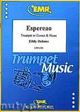 Okładka: Debons Eddy, Espereao - Cornet & Piano
