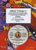 Okładka: Naulais Jérôme, Album Volume 3 (5) - 2 Flutes