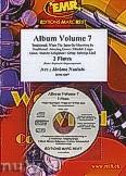 Okładka: Naulais Jérôme, Album Volume 7 (5) - 2 Flutes