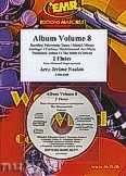 Okładka: Naulais Jérôme, Album Volume 8 (5) - 2 Flutes