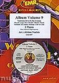 Okładka: Naulais Jérôme, Album Volume 9 (5) - 2 Flutes