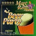 Okładka: Marc Reift Orchestra, Beer Party