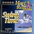 Okładka: Marc Reift Orchestra, Swing Time
