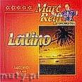 Okładka: Marc Reift Orchestra, Latino