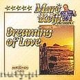 Okładka: Marc Reift Orchestra, Dreaming Of Love