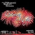 Ok�adka: Philharmonic Wind Orchestra, Opening Night