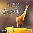 Okładka: Philharmonic Wind Orchestra, Sanctus