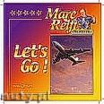 Ok�adka: Marc Reift Orchestra, Let's Go !