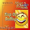 Okładka: Marc Reift Orchestra, Keep on Smiling
