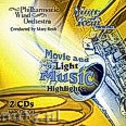 Okładka: Philharmonic Wind Orchestra, Marc Reift Orchestra, Movie And Light Music Highlights