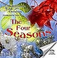 Okładka: Philharmonic Wind Orchestra, The Four Seasons
