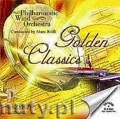 Okładka: Philharmonic Wind Orchestra, Golden Classics