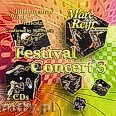 Okładka: Philharmonic Wind Orchestra, Marc Reift Orchestra, Festival Concert 3