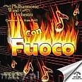 Okładka: Philharmonic Wind Orchestra, Con Fuoco