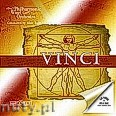 Okładka: Philharmonic Wind Orchestra, Vinci