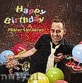 Okładka: Mister Vergeres, Happy Birthday Mister Vergeres, Cornet