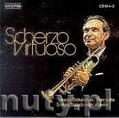 Okładka: Dokshitser Timofei, Scherzo Virtuoso, Trumpet