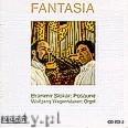 Okładka: Slokar Branimir, Fantasia, Trombone