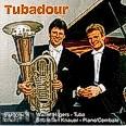 Okładka: Hilgers Walter, Tubadour