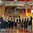 Okładka: Philip Jones Brass Ensamble, Philip-Jones-Story