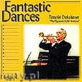 Ok�adka: Dokshitser Timofei, Fantastic Dances, Trumpet