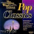 Ok�adka: The London Wind Orchestra, Pop Classics