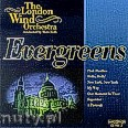 Okładka: The London Wind Orchestra, Evergreens