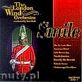 Okładka: The London Wind Orchestra, Smile