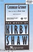 Okładka: Shaw Kirby, Caribbean Getaway